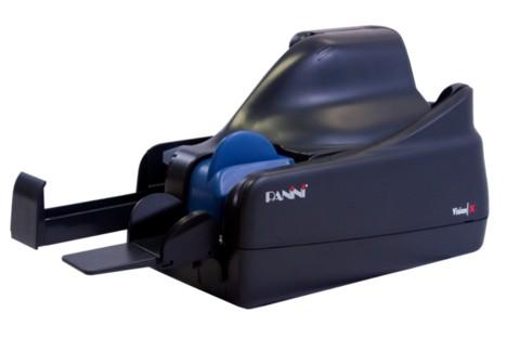 Scanner de chèques Panini Vision X