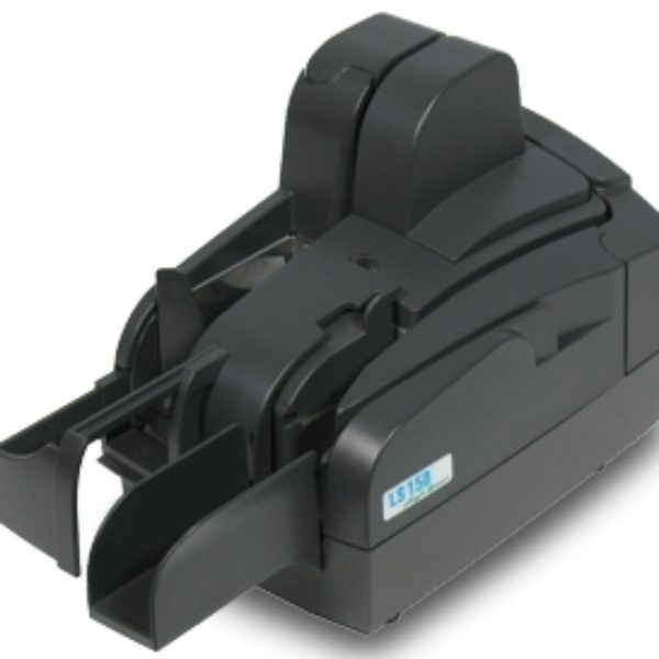 Scanner de chèques LS150 Check Scanner