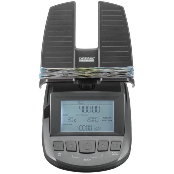 Balance de billets RS 2000
